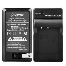 sony camera cybershot charger. insten 2-pack battery + car / travel ac wall charger set for sony cybershot g type np-bg1 (3-in-1 accessory bundle) - walmart.com camera l