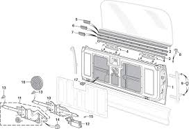 tailgate and components 1973 91 chevy suburban 1973 91 gmc tailgate and components