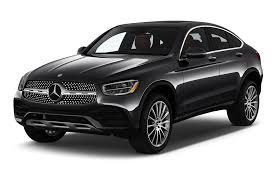 Elegant and versatile, the glc coupe shines in any setting. 2021 Mercedes Benz Glc Class Coupe Buyer S Guide Reviews Specs Comparisons