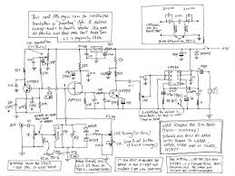 amateur radio dave richards aa7ee page 4 on simple bfo schematic