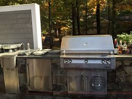 Alfresco Outdoor Kitchens Modern Outdoor Kitchen Alfresco Style Orchidlagooncom