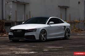 Oss Design 2013 Audi Rs5 By Oss Designs Top Speed