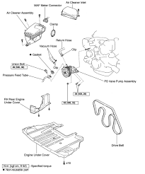 similiar 1998 lexus es300 engine diagram keywords 2000 lexus es300 power steering diagram in addition 1998 lexus es300