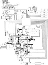 Vacuum diagram 1995 2 2l fuel injected engine