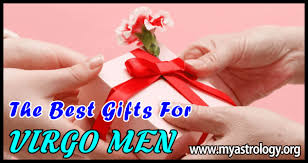 gifts for virgo men