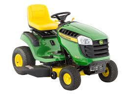 john deere d125 42 riding lawn mower tractor