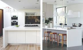 Mobile Kitchen Island Bench Kitchen Design Considerations For Designing An Island Bench