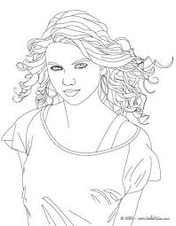 People Coloring Pages Faces Coloring Page Coloring Pages Printable