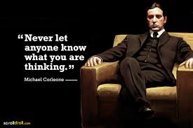 16 Powerful Quotes Dialogues From The Godfather