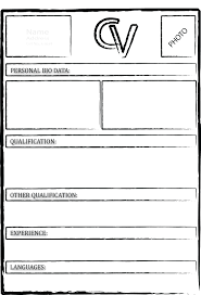 Template Letter Format Template Doc Copy Word Document Invoice Fill