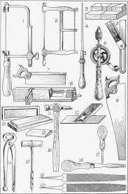 hand tool names. woodwork tool names hand