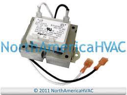 goodman transformer. image is loading amana-goodman-transformer-110-24-vac-b1141600-pb1141600 goodman transformer m