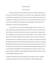 analysing dygestion u l lily zepeda course analyzing  2 pages descriptive essay