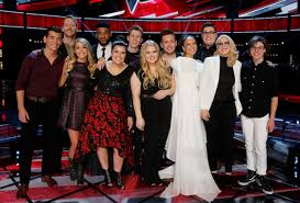 The Voice Top 12 Itunes Rankings Predictions For