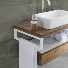 Mobili da bagno in legno decapato ~ mobilia la tua casa