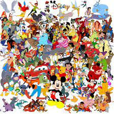 Disney Characters Wallpapers on ...