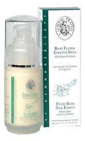 Крем-<b>флюид для лица с</b> экстрактом розы иерихона и ...