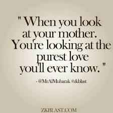 Mothers Quotes