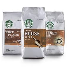For example, one lab test compared the caffeine levels in starbucks' breakfast blend coffee from one starbucks outlet, six days in a row. Starbucks Medium Roast Ground Coffee Variety Pack 100 Arabica 3 Bags 12 Oz Each