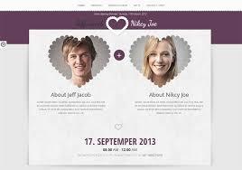 Wedding Website Template Unique Free Wedding Invitation Website Templates Socialgeistnet