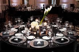 large black round tablecloths 120