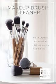 diy makeup brush cleaner don t mess