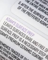Adam's Surface Prep 12 oz. – Adam's Polishes Australia