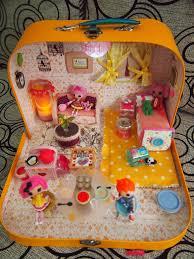 Lalaloopsy Bedroom Handmade Lalaloopsy Dollhouses From Pinterest Elsewhere
