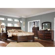 Shop our best selection of farmhouse & cottage style bedroom furniture sets to reflect your style and inspire your home. Mb30 Vintage Brown Cherry Queen Master Bedroom Set