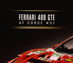 Læs mere om produktet her. Review 42125 Technic Ferrari 488 Gte Af Corse 51 Lego Technic And Model Team Eurobricks Forums