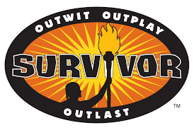 Survivor tv show Logos