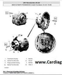 mercedes ml320 ml350 ml430 ml500 m55 1997 2005 complete repair mercedes ml320 ml350 ml430 ml500 m55 service manuals scr1