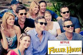 full house cast 2015 then and now. Beautiful Full Fuller House Announced Cast Reunion And Full 2015 Then Now L