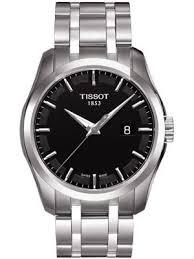 mens dress watches creative watch co tissot couturier swiss dress men s watch black dial