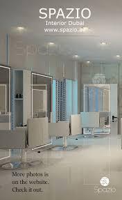 Hair Cutting Salon Interior Design Home Beauty Salon Interior Salon Interior Design Salon