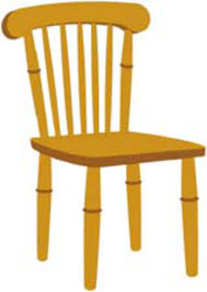 chairs clipart. Simple Clipart Table And Chairs Clipart Free Image Inside C