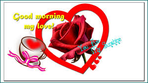 good morning my love video wishes