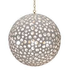 oly studio annika chandelier white