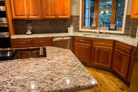 syracuse indiana united states light gray granite with kitchen traditional and double stainless sink