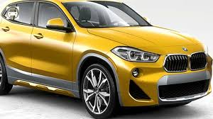 BMW Convertible bmw suv colors : Wow! 2018 BMW X2 M Sport X Package Colors Options - YouTube