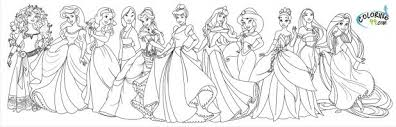 Small Picture adult princess coloring pages medieval princess coloring pages