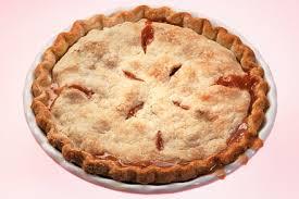 straight up rhubarb pie recipe nyt