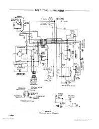 Diagram power ford alternator voltage regulator denso wiring schematic wire 3 12v circuit 1152