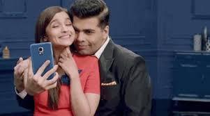 Alia Bhatt Says She Has Brother Sister In Karan Johar's Twins Mesmerizing Uff I Have No Sister I Need A Sister