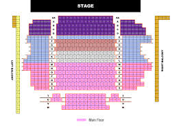 Nokia Center Seating Chart Tennessee Theatre Virtual Seating Chart Historic Tennessee