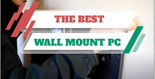 the 4 best wall mount pc cases for your