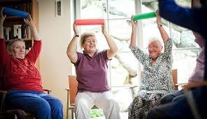 Tagespflege senioren gründen