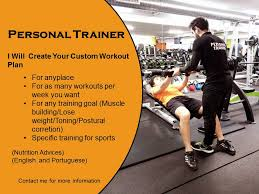 create your workout plan for anyplace