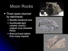 Image result for Apollo 14 brought back 42.9kg rock