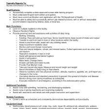 cna job description resumes a cna job description lets read between the lines intended for cna